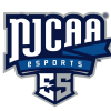 NJCAA Esports logo for news