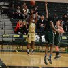 Nylasia Sutton against Tompkins