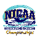 2016 Swimming and Diving National Championship Opposing Team Logo