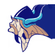 Itasca Vikings Opposing Team Logo
