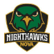 Northern Virginia Knighthawks Opposing Team Logo