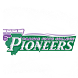 Praire State College Pioneers Opposing Team Logo