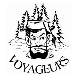 Rainy River Voyugers Opposing Team Logo
