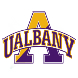 SUNY Albany Opposing Team Logo