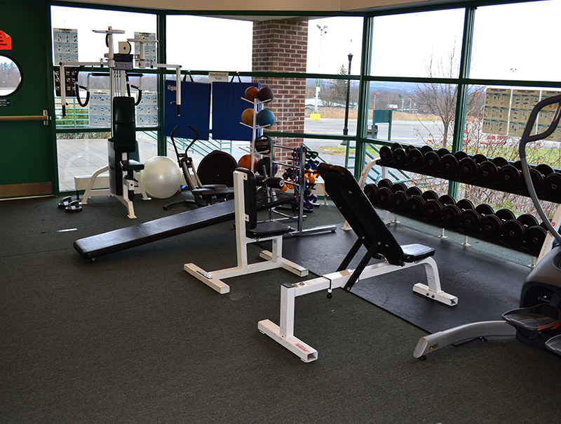 Affordable Gym State Of The Art 20 Minute Workout