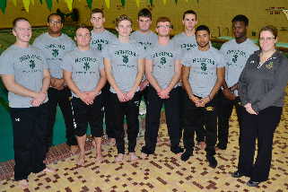 11 20MensSwimmingandDiving20152016TeamPhoto