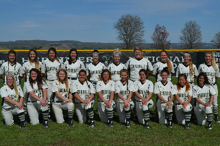 2017 Softball TeamPhoto SilverStripe